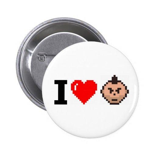 I Heart Tim Button