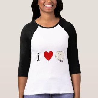 I heart Tofu Shirt