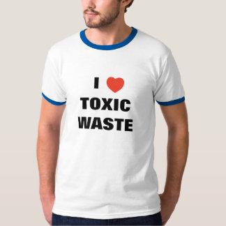 I [heart] Toxic Waste T-Shirt