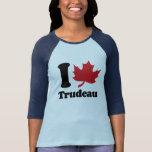 I Heart Trudeau - Maple Leaf -.png T-Shirt