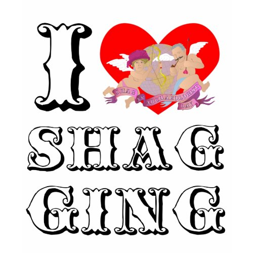 I Heart shirt