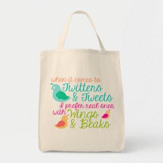 I HEART Unicorns - Whimsical Tote Bag