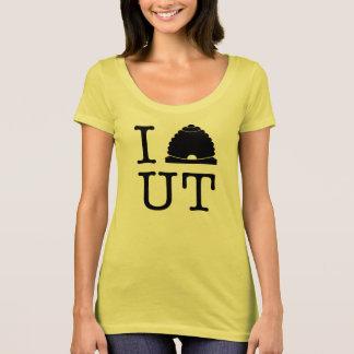 I Heart Utah T-Shirt