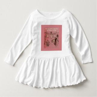 I Heart Vintage Books - Sleeping Beauty T-shirt