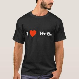 I Heart WeHo T-Shirt
