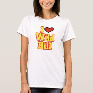 I Heart Wild Bill T-Shirt