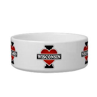 I Heart Wisconsin Bowl