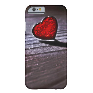 I Heart You Barely There iPhone 6 Case