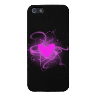 I heart you! cover for iPhone SE/5/5s