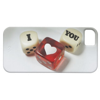 I Heart You iPhone 5 Case