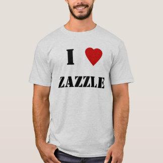 I heart Zazzle T-Shirt