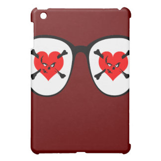 I heart zombies - ipad cover for the iPad mini