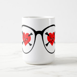 i heart zombies - mugs