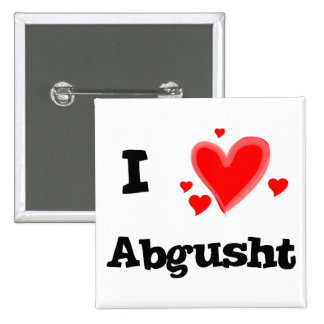 I Hearts Abgusht Persian Soup Beef Button