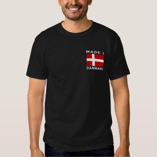 I hecho Danmark Camisas