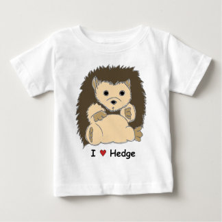 I ❤ Hedge Baby T-Shirt