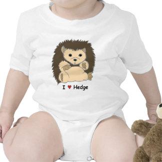 I ❤ Hedge T Shirts