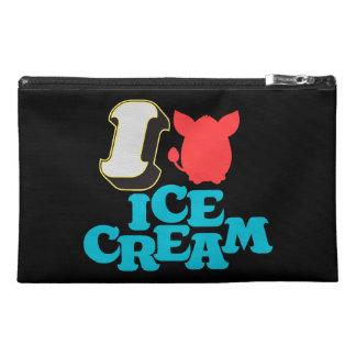 I helado de Furby