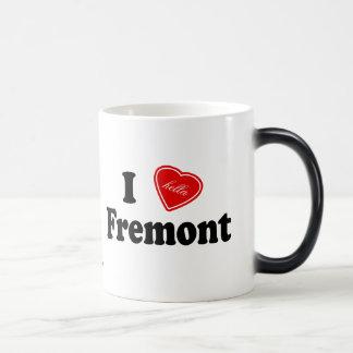 I (Hella) Love Fremont Magic Mug