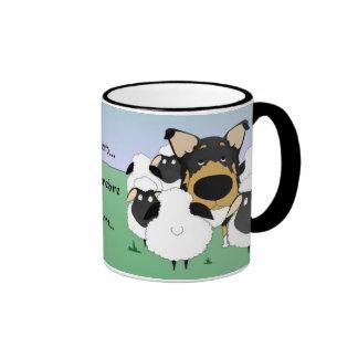 I Herd...Therefore I am Mug