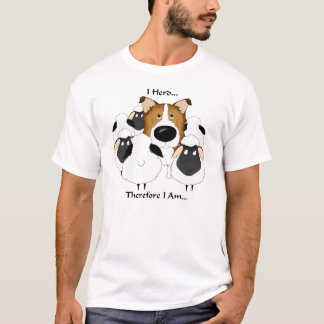 I Herd....Therefore I Am Shirt