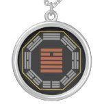 """I Hexagram 14 TA Yu """"abundancia """" de Ching Collar Personalizado"""