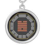 """I Hexagram 49 Ko """"revolución """" de Ching Collares Personalizados"""