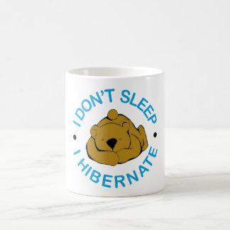 I Hibernate Mug