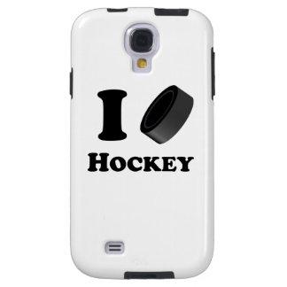 I hockey del corazón