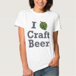 I [hop] Craft Beer T-Shirt