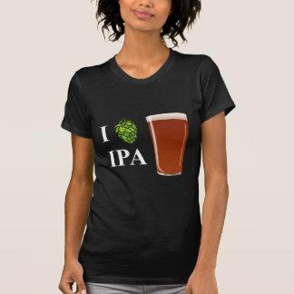 """I """"hop"""" IPA design T Shirt"""