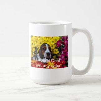 i hope i dont get coffee mug