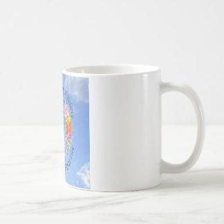 I Hope I Dream I Believe I will be CRPS RSD FREE F Classic White Coffee Mug