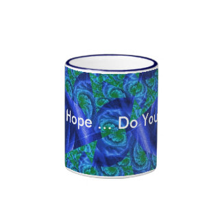 I Hope Roses Mug
