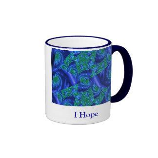 I Hope Roses Mug * IH