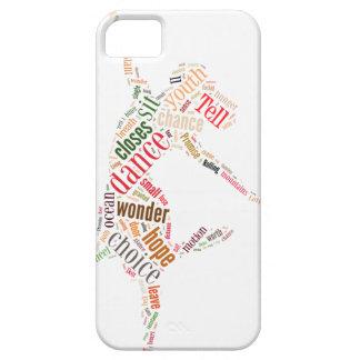 I hope you dance iPhone SE/5/5s case