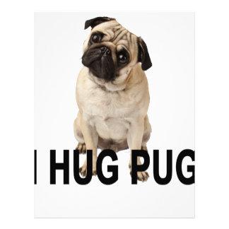 I HUG PUG.png Letterhead