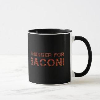 I Hunger For Bacon! Mug