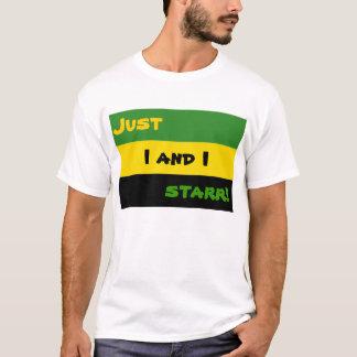 I & I starr... T-Shirt