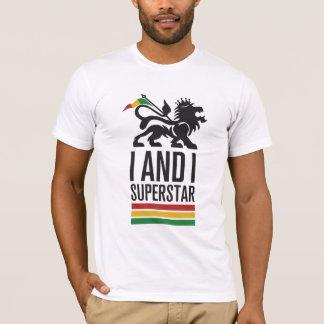 I & I SuperStar T-Shirt