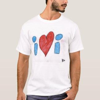 i❤i T-Shirt