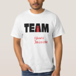 I in TEAM. T-Shirt