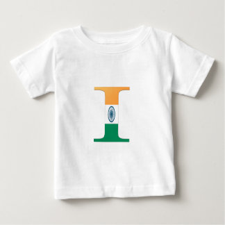 I (India) Monogram Shirt