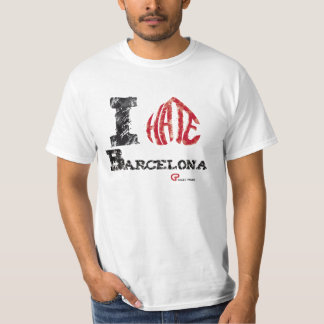 I is Barcelona to you T-Shirt