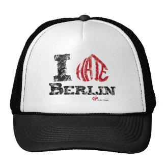 I is Berlin to you Trucker Hat