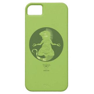 I is for Iguana iPhone SE/5/5s Case