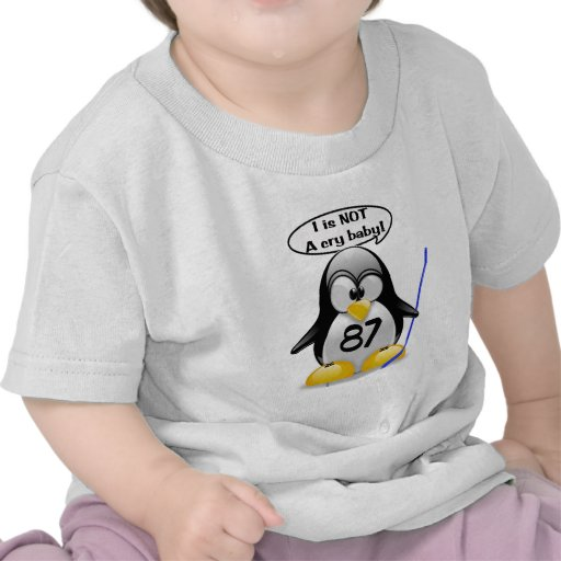 I is NOT a Cry Baby Shirt