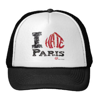 I is Paris to you Trucker Hat