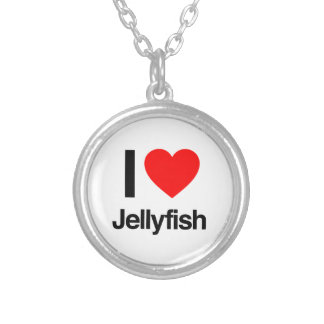 i jellyfish pendant