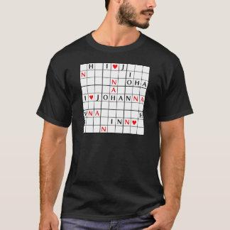 I♥JOHANNA T-Shirt